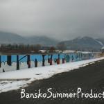 Ski zona