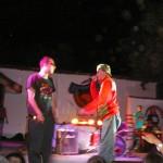 Wosh MC and Jamalski