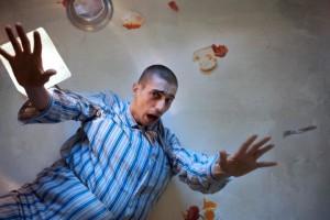 Кадър от филма ,,Как да надебелеем здравословно'' Снимка: www.siff.bg