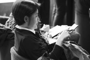 Йошико Минекава на ,,Златна роза'' 2015