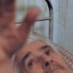 Кадър от филма ,,Безбог''