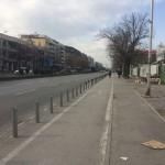 Велоалея в Скопие