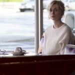 Елизабет Дебики набира скорост и в попрището на същинската актьорска игра.