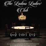 Постер на късометражния документален филм ,,Софийският ладино клуб''