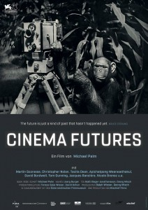 Постер на филма ,,Cinema Futures''