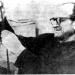 Михаил Ром